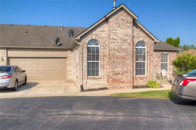 2379 Saddle Drive, Shelbyville, IN 46176 (MLS #21670459) :: The Star Team | RE/MAX Realty Group