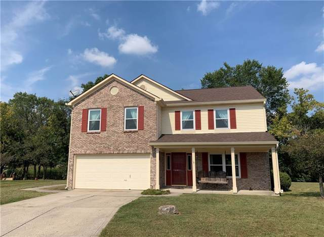 16 Pondview Court, Brownsburg, IN 46112 (MLS #21670466) :: The Indy Property Source