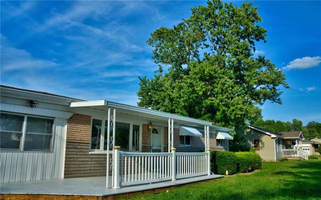 116 W Epler, Indianapolis, IN 46217 (MLS #21670482) :: The Indy Property Source