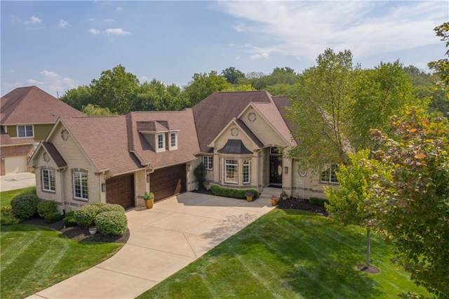 13673 Cosel Way, Fishers, IN 46037 (MLS #21670498) :: HergGroup Indianapolis