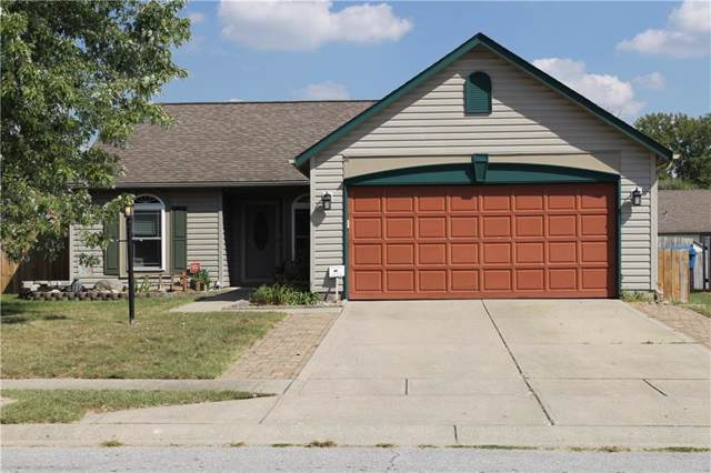 5129 Orth Drive, Indianapolis, IN 46221 (MLS #21670511) :: Mike Price Realty Team - RE/MAX Centerstone