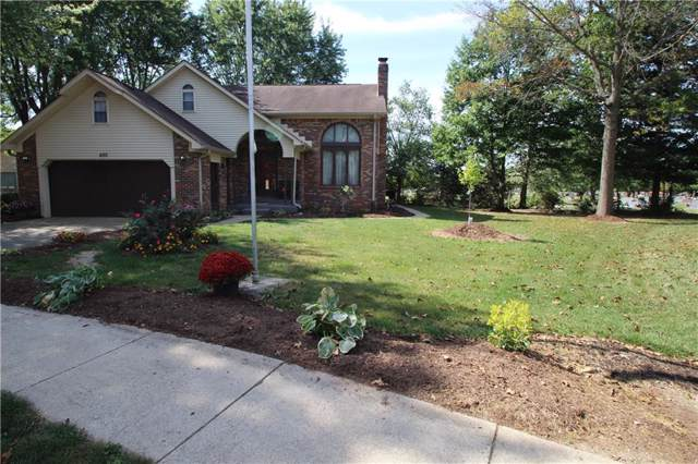 690 Townsend Court, Plainfield, IN 46168 (MLS #21670549) :: The Star Team | RE/MAX Realty Group