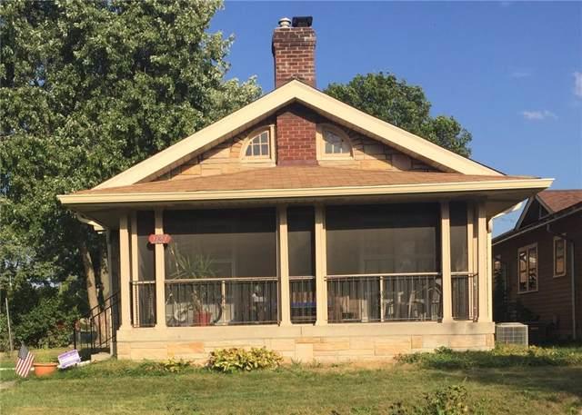 1131 N Bancroft Street, Indianapolis, IN 46201 (MLS #21670572) :: Richwine Elite Group