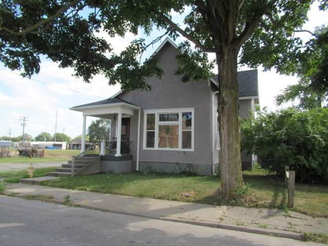 225 E Taylor Street, Shelbyville, IN 46176 (MLS #21670583) :: The Star Team | RE/MAX Realty Group
