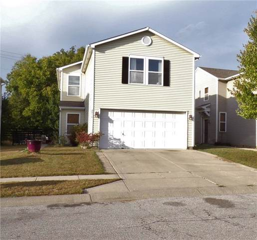 2816 Redland Lane, Indianapolis, IN 46217 (MLS #21670586) :: The Star Team | RE/MAX Realty Group