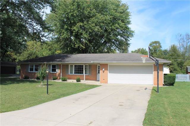 2338 W Del Mar Drive, Crawfordsville, IN 47933 (MLS #21670587) :: The Star Team | RE/MAX Realty Group