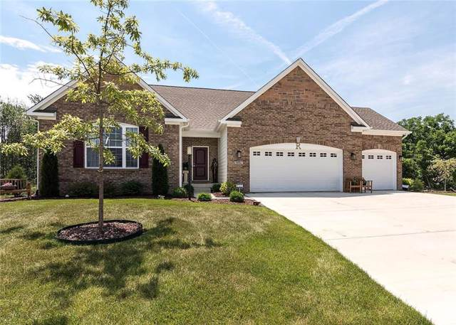 7401 Cassilly Court, Indianapolis, IN 46278 (MLS #21670605) :: The Indy Property Source