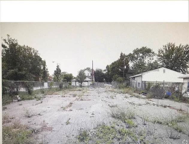 306 Jefferson Avenue, Indianapolis, IN 46201 (MLS #21670635) :: The Indy Property Source