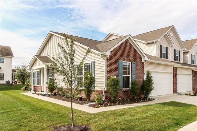 9687 Rolling Plain Drive, Noblesville, IN 46060 (MLS #21670642) :: The Indy Property Source