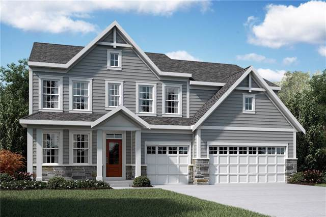 14972 Woodruff Lane, Fishers, IN 46037 (MLS #21670658) :: The Indy Property Source