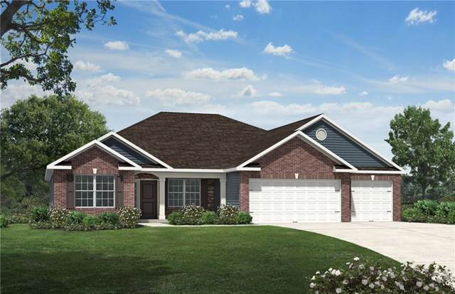 6802 Lowder Lane, Plainfield, IN 46168 (MLS #21670684) :: The Indy Property Source
