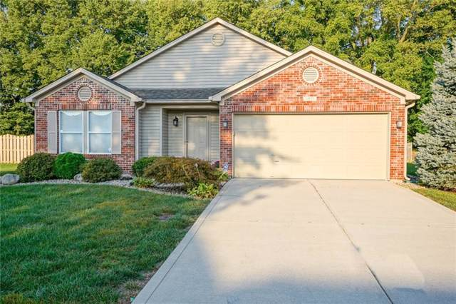 14833 Redcliff Drive, Noblesville, IN 46062 (MLS #21670705) :: The Indy Property Source