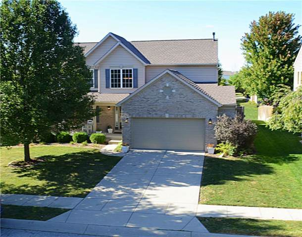 18685 Mill Grove Drive, Noblesville, IN 46062 (MLS #21670711) :: AR/haus Group Realty
