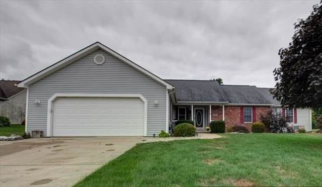 126 Hopkins Court, Tipton, IN 46072 (MLS #21670735) :: HergGroup Indianapolis