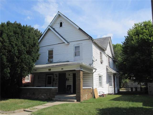 2845 Guilford Avenue, Indianapolis, IN 46205 (MLS #21670736) :: The Indy Property Source