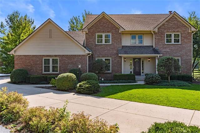 510 Pixley Lane, Noblesville, IN 46062 (MLS #21670791) :: AR/haus Group Realty