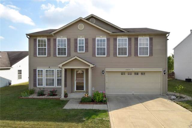 10855 Parker Drive, Indianapolis, IN 46231 (MLS #21670814) :: Your Journey Team
