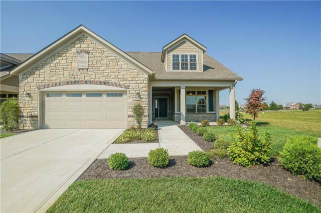 2254 Heather Glen Way, Franklin, IN 46131 (MLS #21670864) :: Mike Price Realty Team - RE/MAX Centerstone