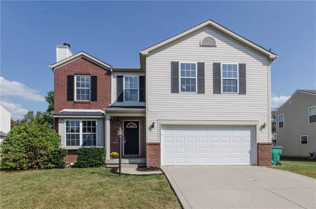 12047 Royalwood Drive, Fishers, IN 46037 (MLS #21670942) :: Your Journey Team