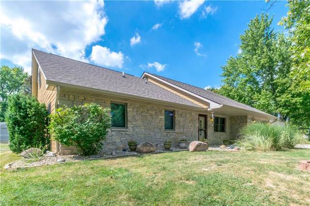 673 Saville Row Road, Greenwood, IN 46142 (MLS #21670954) :: Mike Price Realty Team - RE/MAX Centerstone