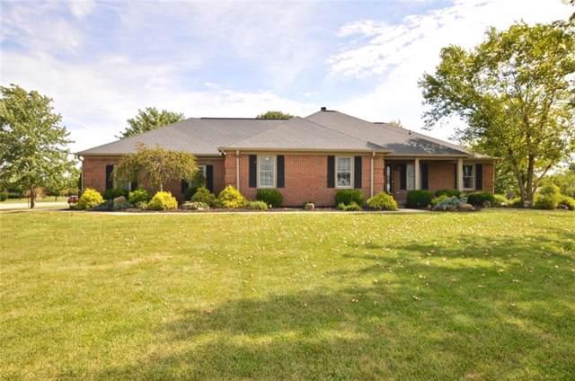 9375 N County Road 650, Pittsboro, IN 46167 (MLS #21670981) :: Heard Real Estate Team | eXp Realty, LLC