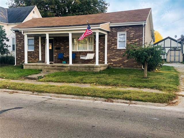 825 W Pearl Street, Batesville, IN 47006 (MLS #21671065) :: Mike Price Realty Team - RE/MAX Centerstone