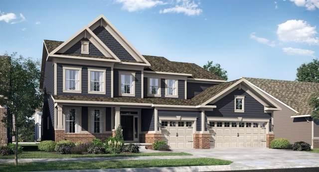 14961 Sullivan Lane, Westfield, IN 46074 (MLS #21671077) :: AR/haus Group Realty