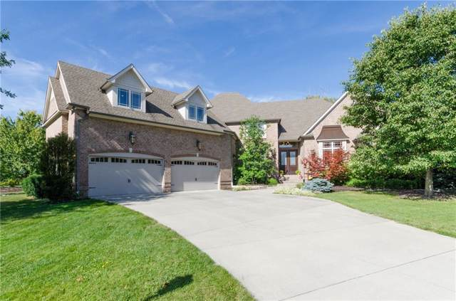10562 Noma Court, Carmel, IN 46032 (MLS #21671091) :: Mike Price Realty Team - RE/MAX Centerstone
