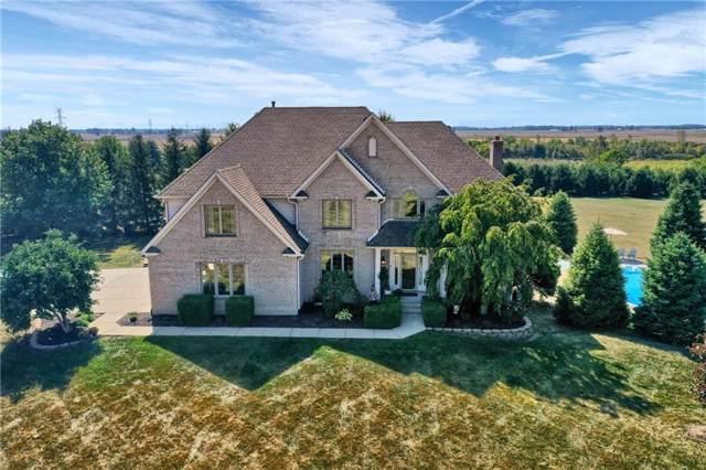 68 Campbell Road, Greenwood, IN 46143 (MLS #21671108) :: Heard Real Estate Team | eXp Realty, LLC