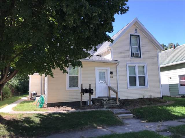 817 W Pike Street, Crawfordsville, IN 47933 (MLS #21671147) :: Mike Price Realty Team - RE/MAX Centerstone