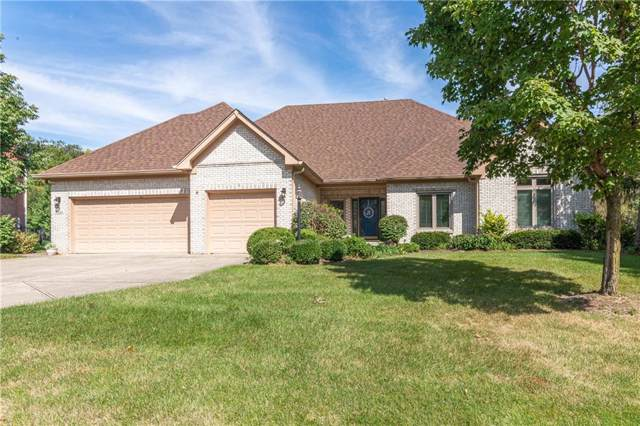 12584 Spring Violet Place, Carmel, IN 46033 (MLS #21671300) :: AR/haus Group Realty