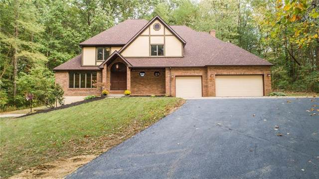 2079 Rock Creek Road, Batesville, IN 47006 (MLS #21671321) :: The Star Team   RE/MAX Realty Group
