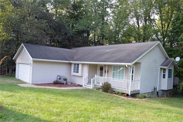 185 Kings Court, Gosport, IN 47433 (MLS #21671332) :: Mike Price Realty Team - RE/MAX Centerstone