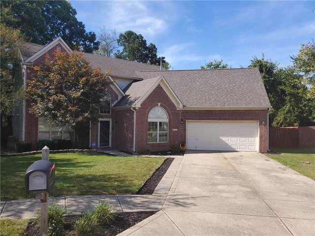7065 Bridgemont Court, Avon, IN 46123 (MLS #21671351) :: Your Journey Team