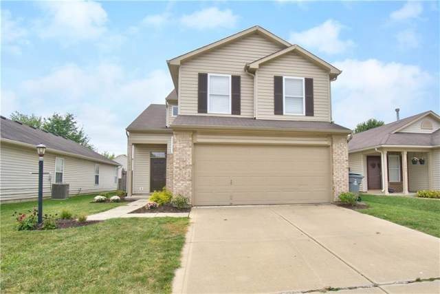 15419 Ten Point Drive, Noblesville, IN 46060 (MLS #21671595) :: AR/haus Group Realty