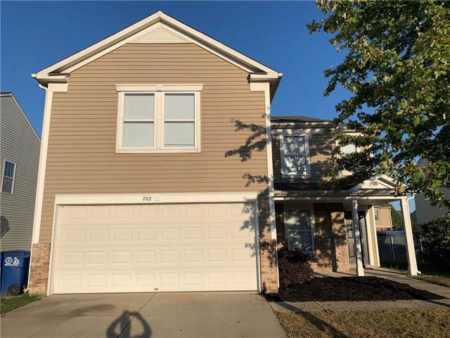 702 Eastpointe Drive, Shelbyville, IN 46176 (MLS #21671668) :: HergGroup Indianapolis