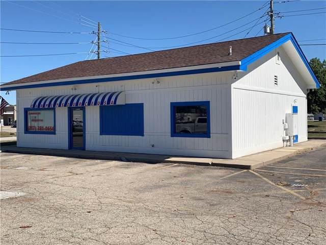 5347 W Raymond Street, Indianapolis, IN 46241 (MLS #21671672) :: Mike Price Realty Team - RE/MAX Centerstone