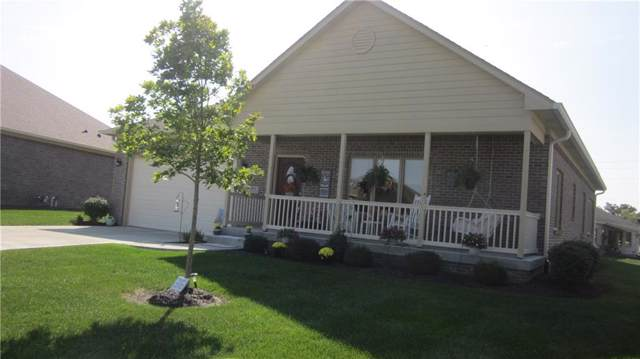 5365 E Commons West Drive, Mooresville, IN 46158 (MLS #21671766) :: The Indy Property Source