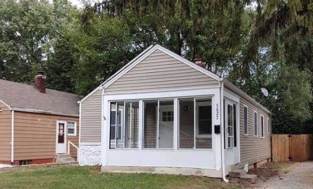 5027 Primrose Avenue, Indianapolis, IN 46205 (MLS #21671894) :: The Star Team | RE/MAX Realty Group