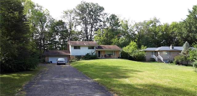 4533 Kessler Lane East Drive, Indianapolis, IN 46220 (MLS #21671901) :: The Indy Property Source