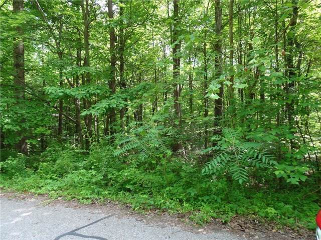 4840 Old Boundary Ln Road, Gosport, IN 47433 (MLS #21672076) :: Mike Price Realty Team - RE/MAX Centerstone