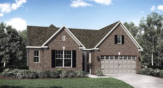 18949 Beverly Shones Lane, Noblesville, IN 46062 (MLS #21672083) :: Mike Price Realty Team - RE/MAX Centerstone