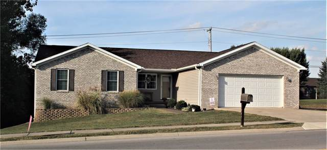 1041 Shadowlawn Avenue, Greencastle, IN 46135 (MLS #21672105) :: Mike Price Realty Team - RE/MAX Centerstone