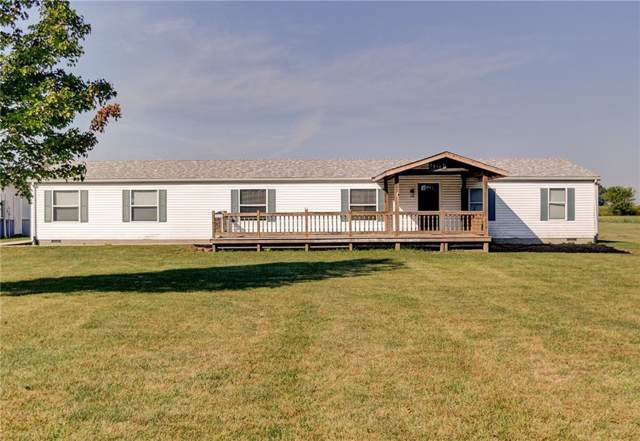 569 N 650 W, Anderson, IN 46011 (MLS #21672181) :: The Evelo Team