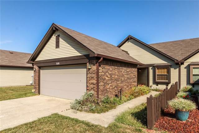 7658 Justin Lane, Indianapolis, IN 46219 (MLS #21672185) :: The Indy Property Source