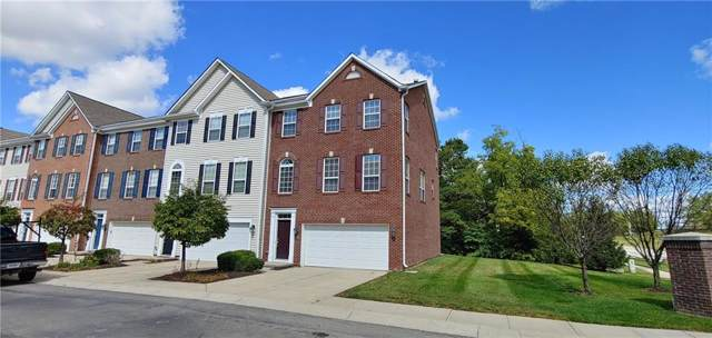 6948 Vistamere Way, Indianapolis, IN 46250 (MLS #21672354) :: The ORR Home Selling Team