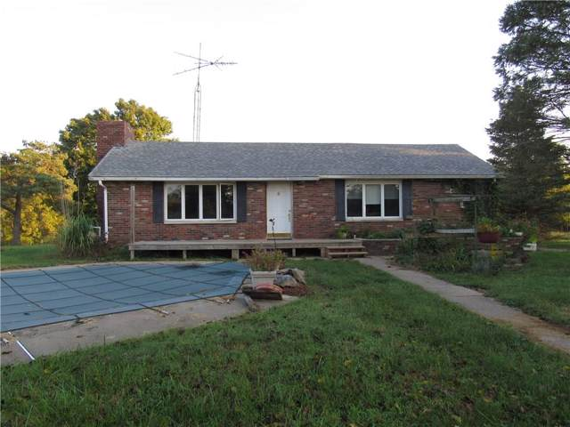 426 N Seip Road, Rockville, IN 47872 (MLS #21672369) :: Mike Price Realty Team - RE/MAX Centerstone