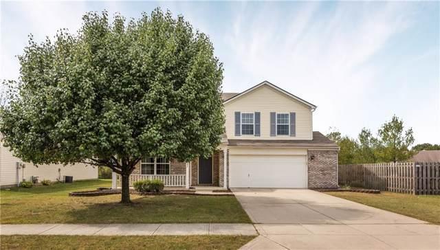 1082 Pine Ridge Way, Brownsburg, IN 46112 (MLS #21672395) :: The Indy Property Source