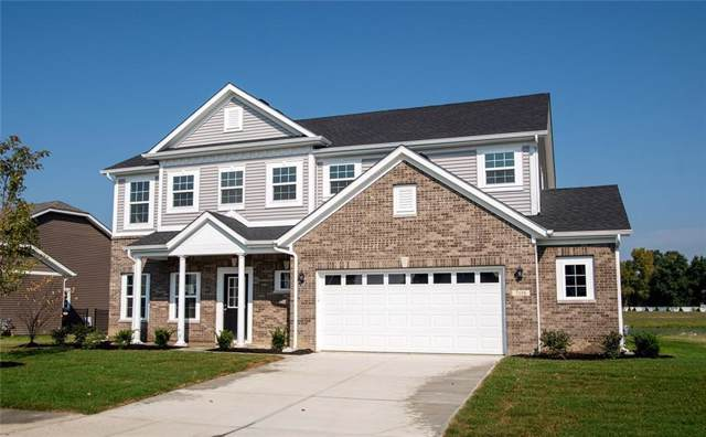 7118 Prelude Road, Brownsburg, IN 46112 (MLS #21672478) :: The Indy Property Source
