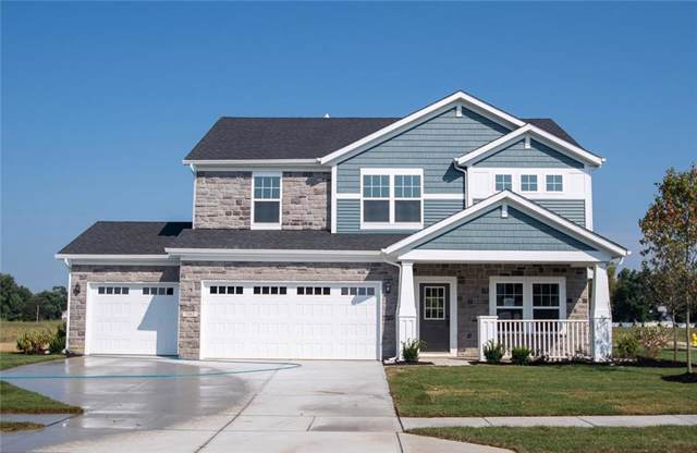7082 Prelude Road, Brownsburg, IN 46112 (MLS #21672481) :: The Indy Property Source